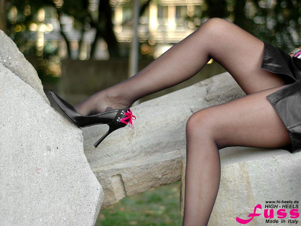 Колготки фото ножки