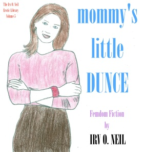 This is one of my best stories--very kinky yet very funny.