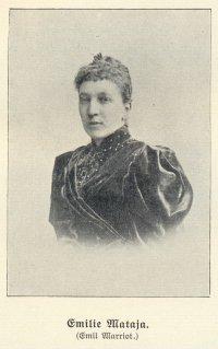 EmilieMataja