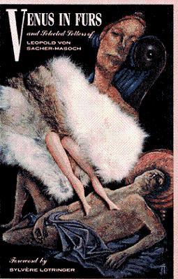 VenusInFurs-Paperback