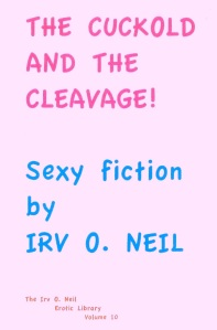 CleavageCuckieCover