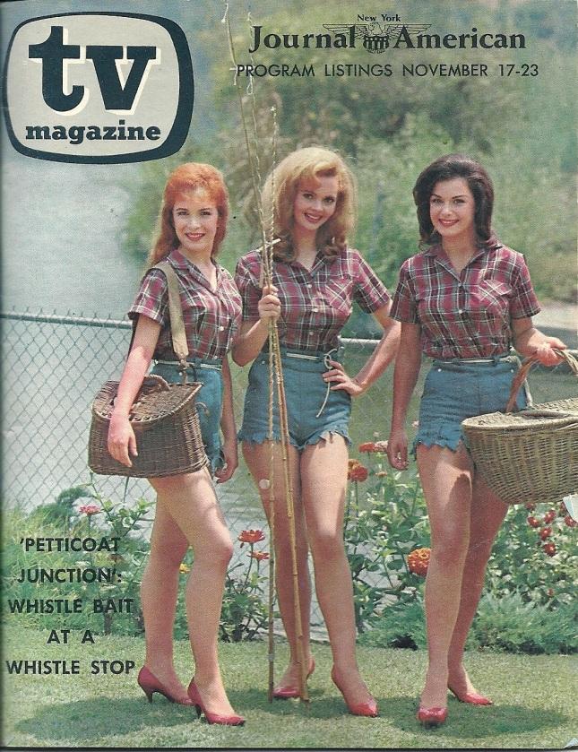 TelevisionMag-November1963