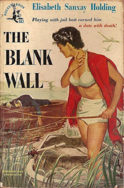 TheBlankWall-NoirNovel